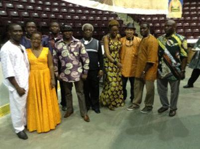 afrique nouvelle musique africa new music toronto canada art arts african congo congolese arthur tongo thomas tumbu festival bana y'afrique salone palm wine band