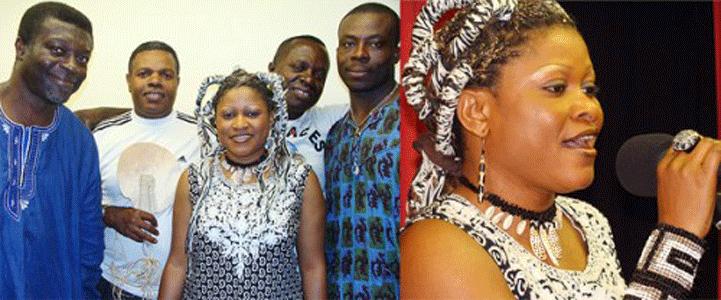 afrique nouvelle musique africa new music toronto canada art arts african congo congolese arthur tongo thomas tumbu festival bana y'afrique sonia aimy