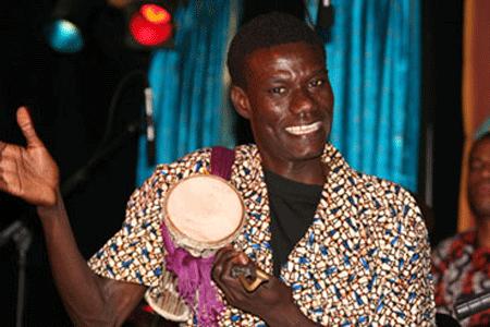 afrique nouvelle musique africa new music toronto canada art arts african congo congolese arthur tongo thomas tumbu festival bana y'afrique tamsir seck