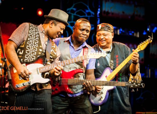 afrique nouvelle musique africa new music toronto canada art arts african congo congolese arthur tongo thomas tumbu festival bana y'afrique donne roberts