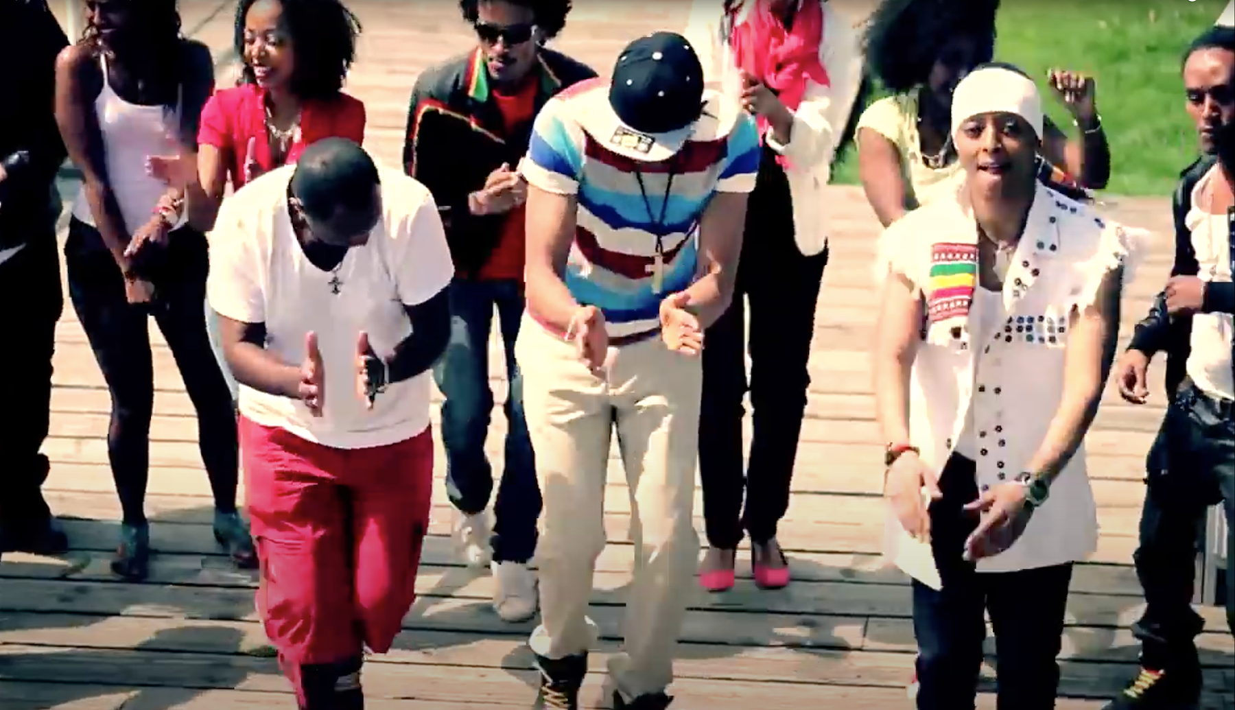 afrique nouvelle musique africa new music toronto canada art arts african congo congolese arthur tongo thomas tumbu festival bana y'afrique Rawmny Wildcat Rasselas Ethiopia